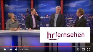 Fernsehbeitrag des HR